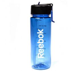 Бутылка Reebok RABT-P65BLREBOK 650 мл синяя