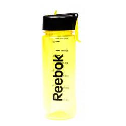 Бутылка Reebok RABT-P65YLREBOK 650 мл желтая