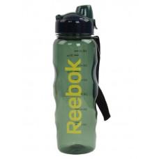 Бутылка Reebok RABT-P75GNREBOK 750 мл зеленая