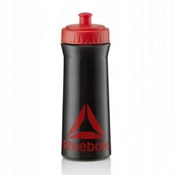 Бутылка Reebok RABT11003BKRD 500 мл черно-красная
