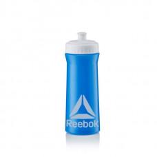 Бутылка Reebok RABT11003BLWH 500 мл бело-голубая