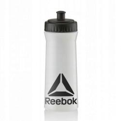 Бутылка Reebok RABT11003CLBK 500 мл прозрачно-черная