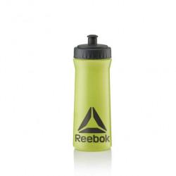 Бутылка Reebok RABT11003GNGR 500 мл зелено-черная