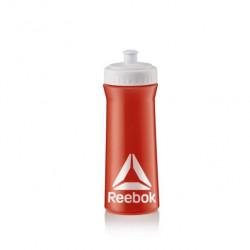 Бутылка Reebok RABT11003RDWH 500 мл красно-белая