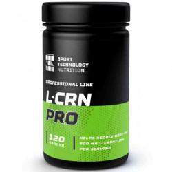 НПО Спортивные Технологии L-Carnitine Pro, 120 капсул