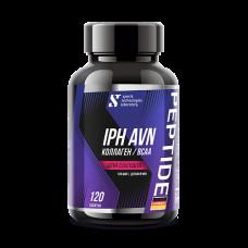 Пептидный комплекс STL BCAA Collagen IPH AVN, STL, таблетки, 120 шт.