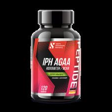 Пептидный комплекс STL BCAA Collagen IPH AGAA, STL, капсулы, 120 шт