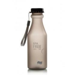 Бутылка Verona BPA Free, 550 мл, черная