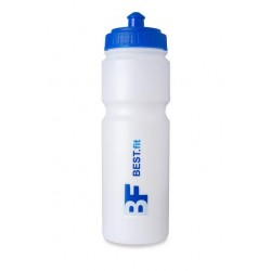 Бутылка Best.Fit 700 мл белая