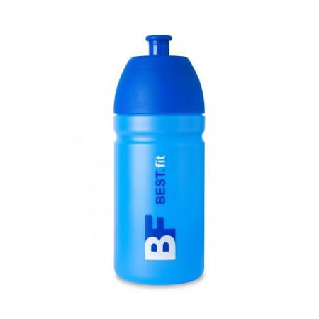 Бутылка Best.Fit 500 мл небесно-синяя