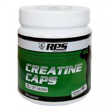креатин RPS Nutrition Creatine Caps, 250 капсул