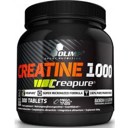 Креатин OLIMP Creatine 1000, 300 таблеток