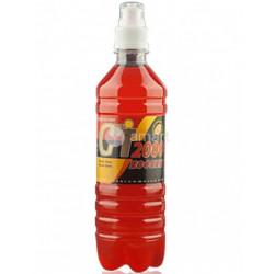 Энергетик НПО Спортивные Технологии Caffeine 500 мл, красный апельсин