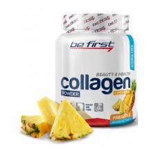 Collagen + Vitamin C Be First 200 г ананас