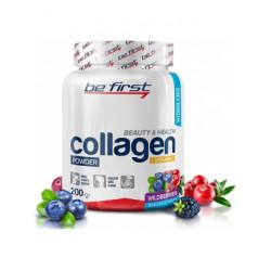Collagen + Vitamin C Be First 200 г лесные ягоды