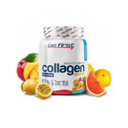 Collagen + Vitamin C Be First 200 г экзотический