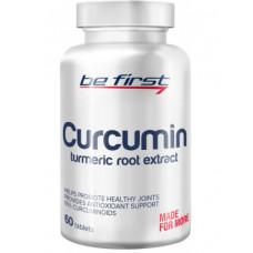 Be First Curcumin 60 таблеток