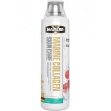 Maxler Marine Collagen SkinCare Strawberry 500 мл