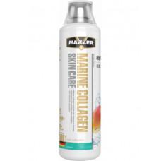 Maxler Marine Collagen SkinCare Mango 500 мл