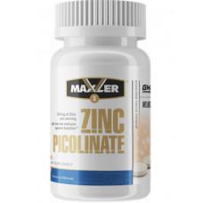 Maxler Zinc Picolinate 50 60 таблеток