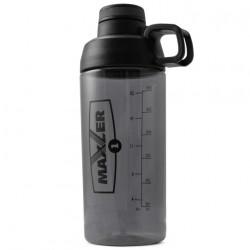 Maxler Шейкер Essence 600 ml - 600 мл, Черный-Серый