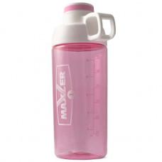 Maxler Шейкер Essence 600 ml - 600 мл, Белый-Розовый