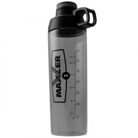 Maxler Шейкер Essence 700 ml - 700 мл, Черный-Серый