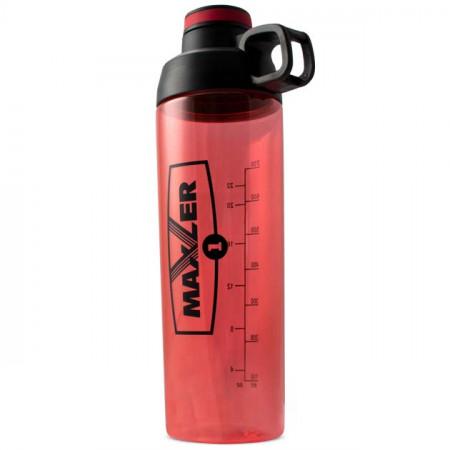 Maxler Шейкер Essence 700 ml - 700 мл, Черный-Красный