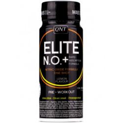 Предтренировочный комплекс QNT Elite NO+ Shot 80 мл вишня - виноград