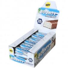 Протеиновый батончик Bounty Protein Bar, упаковка 18шт по 51г