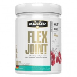 Flex Joint Maxler 360 г малина