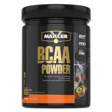 Maxler BCAA Powder 2:1:1 Sugar Free 420 г strawberry/kiwi