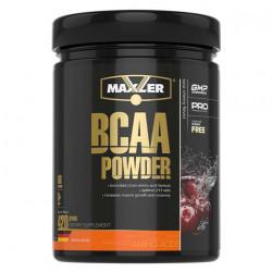 Maxler BCAA Powder 2:1:1 Sugar Free 420 г cherry