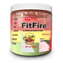 Предтренировочный комплекс FitaFlex FitFire 388 г тути фрути