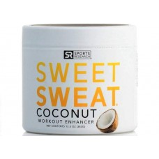 Жиросжигатель Sweet Sweat Jar XL 383 г кокос