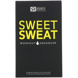 Жиросжигатель Sweet Sweat Gym Packet Box 350 г