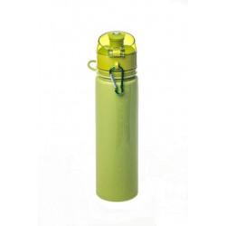 Бутылка силиконовая 700 мл Tramp TRC-094 - оливковый