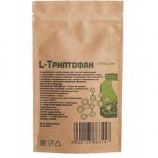 Spirulinafood L-триптофан 50 г без вкуса
