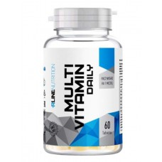 Витаминный комплекс Rline Multivitamin Daily 60 таблеток