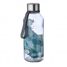 Бутылка спортивная WisdomFlask™ Strength 0.65л