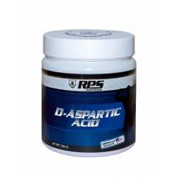 RPS Nutrition D-Aspartic Acid 200 г