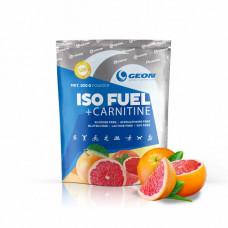 Изотоник Geon Iso Fuel 300 г, грейпфрут