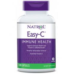 Natrol Easy-C 500 120 капсул