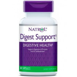 Natrol Digest Support 60 капсул
