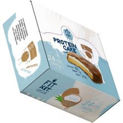 Печенье Fit Kit Protein Cake 24 70 г, 24 шт., тропический кокос