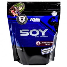 Соевый протеин RPS Nutrition Soy Protein - миндальное печенье, 500г