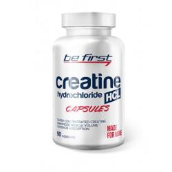Креатин Be First Creatine HCL Capsules, 90 капсул