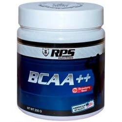 RPS Nutrition BCAA Plus 8:1:1 200 г апельсин