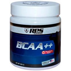 RPS Nutrition BCAA Plus 8:1:1 200 г вишня