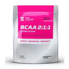 НПО Спортивные Технологии BCAA 2:1:1 300 г без вкуса